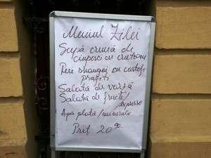 Restaurant spaniol Salsa Caliente - Bucuresti