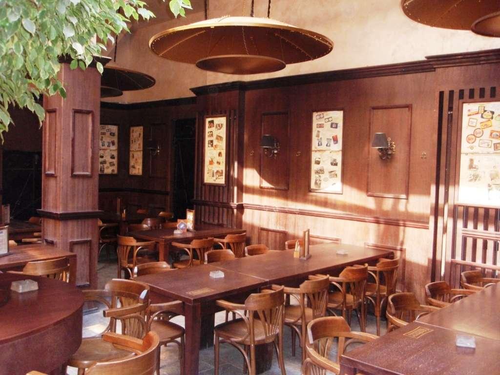restaurant berarie curtea berarilor centrul vechi