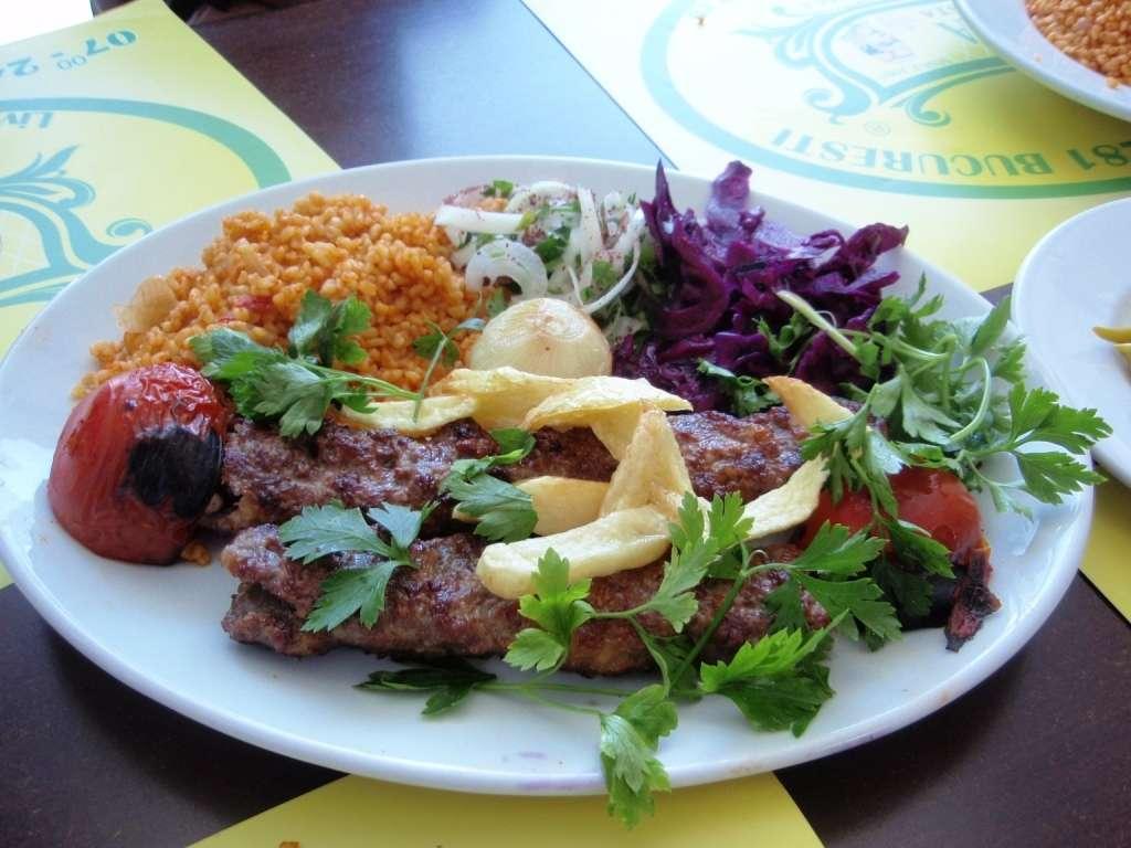 Edessa 63 - restaurant turcesc