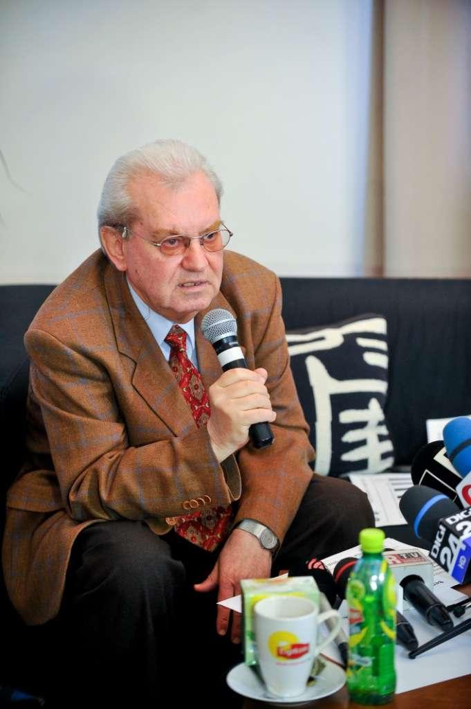 Prof. dr. Gheorghe Mencinicopschi