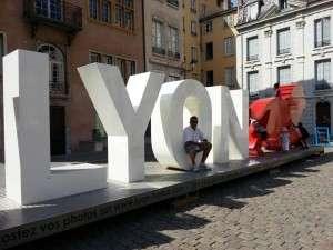 David Contant la Lyon