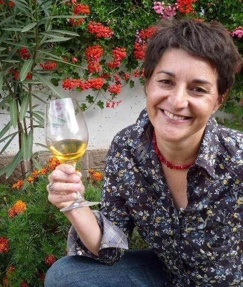Isabelle Legeron