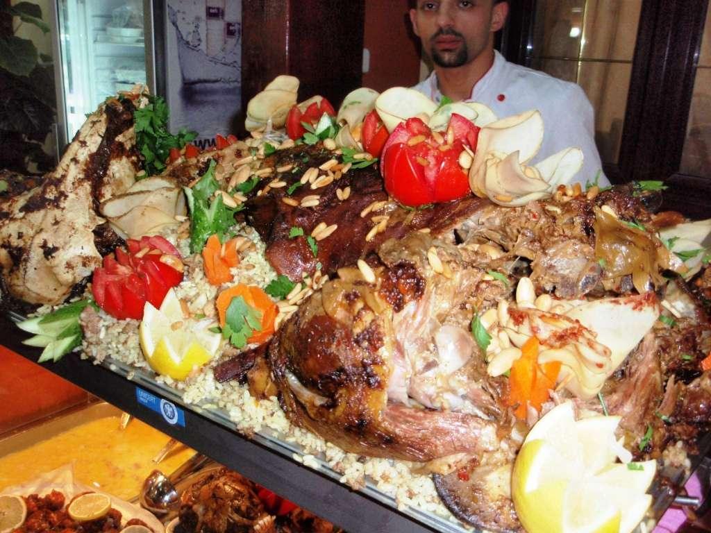 Restaurant arabesc Naser 2 - Bucuresti 33