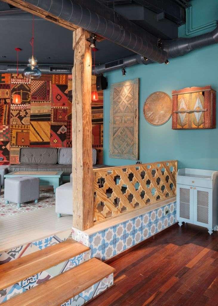 Nou Restaurant Turcesc De Top In Bucuresti Restograf Ro