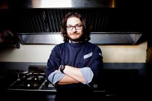 Chef Florin Dumitrescu