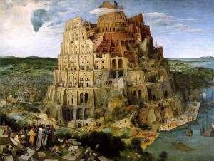 In Turnul Babel cred ca se manca mai bine...