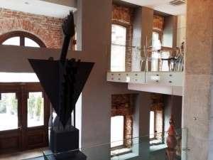Ristorante plus 39 Sarroglia Hotel Bucuresti 22