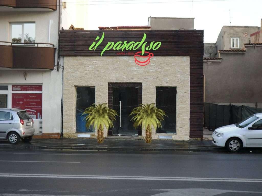 Cafenea Il Paradiso - Cotroceni