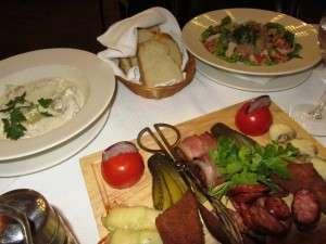 Domeniul si Restaurantul Stirbey - Buftea 05
