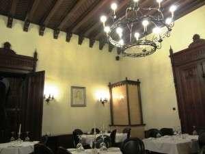 Domeniul si Restaurantul Stirbey - Buftea 06