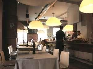 Restaurant Baracca din Cluj 02