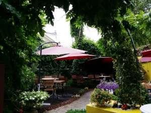 Restaurant italian Parma in Tavola - Calea Victoriei Bucuresti