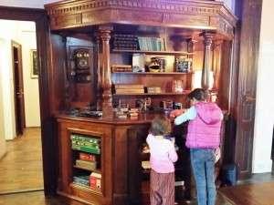 Ludic - restaurantul din Bucuresti in care copiii sunt la ei acasa