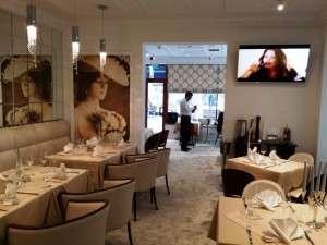 Restaurant gastronomique - Le fin Palais Royal Piata Amzei Bucuresti