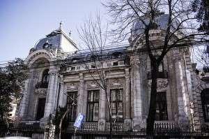Palatul Herman Spayer - Marmorosch Blank