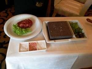 Hot stone restaurant Royal Steak - Piata Romana Bucuresti