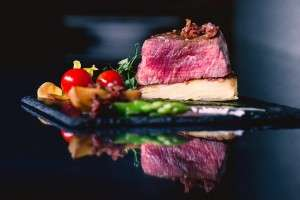 Noul meniu la restaurantul italian Robertos - Athenee Palace Hilton