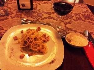 Divini - restaurantul italian fara gluten pe Calea Floreasca in Bucuresti