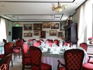 Zahana 33 - restaurant bucatarie boiereasca romaneasca Odeon Palace Bucuresti