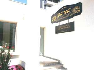 Cherhanaua Zexe - restaurant pescaresc in Bucuresti