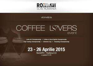 coffee lovers eveniment iubitori cafea bucuresti