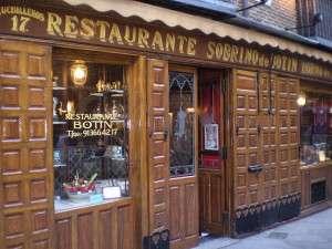 cel mai vechi restaurant din lume (5)