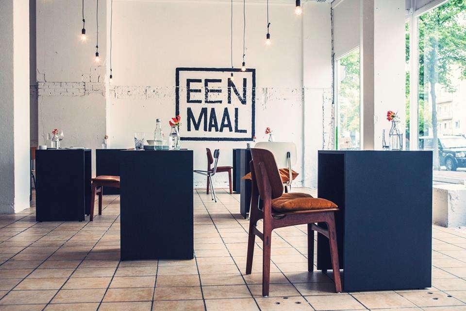 restaurante solo dining