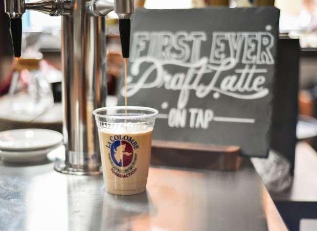 cafea la draft