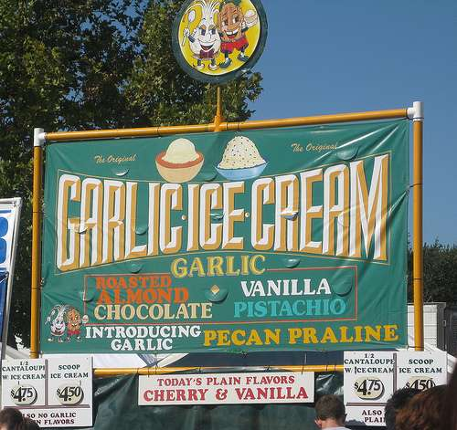 garlic-ice-cream