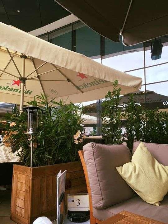 Terra Cafe // sursa foto: Facebook