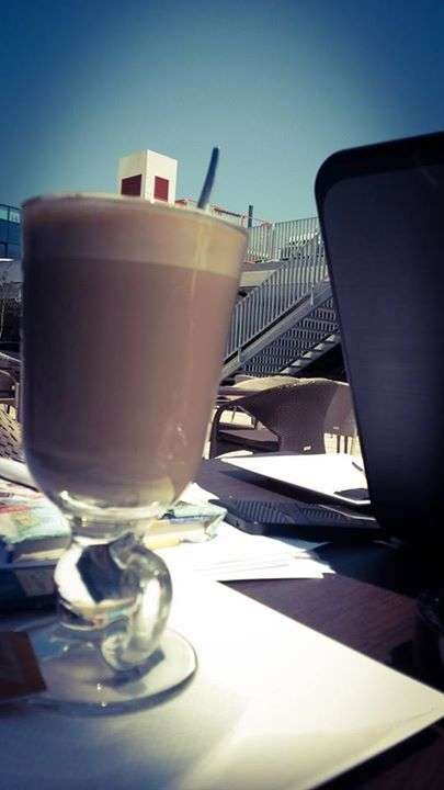 Tutti Cafe // sursa foto: Facebook