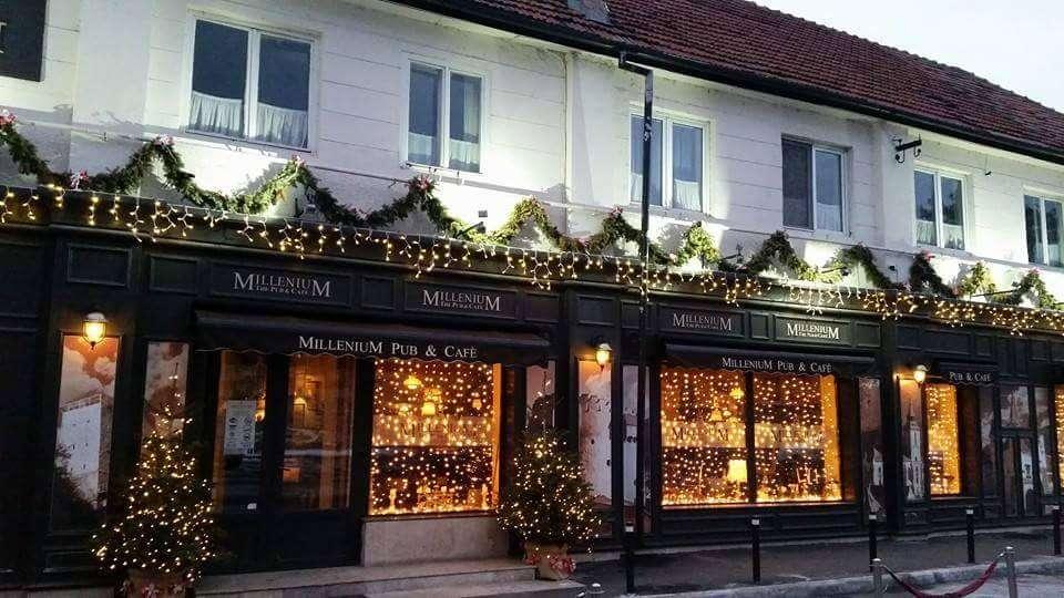 Millenium Pub & Bar // sursa foto: Facebook