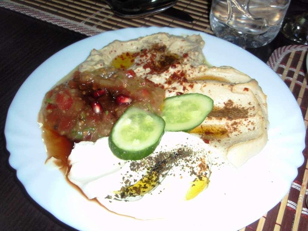 Restaurant arabesc Naser 2 - Bucuresti