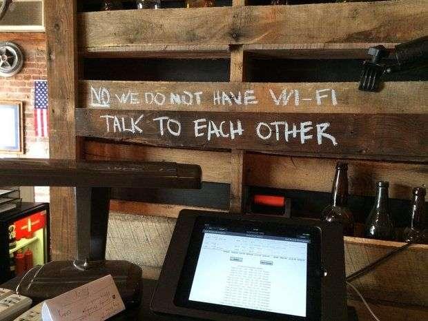 Localuri fara Wi-Fi // sursa foto: