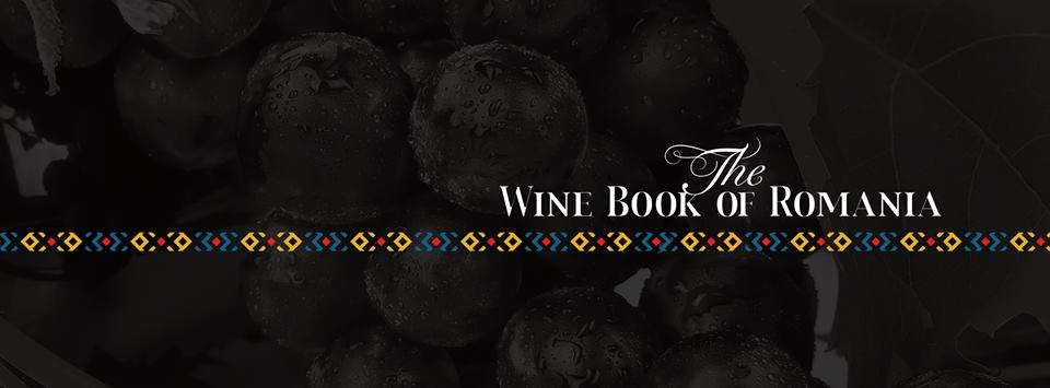 wine book of romania
