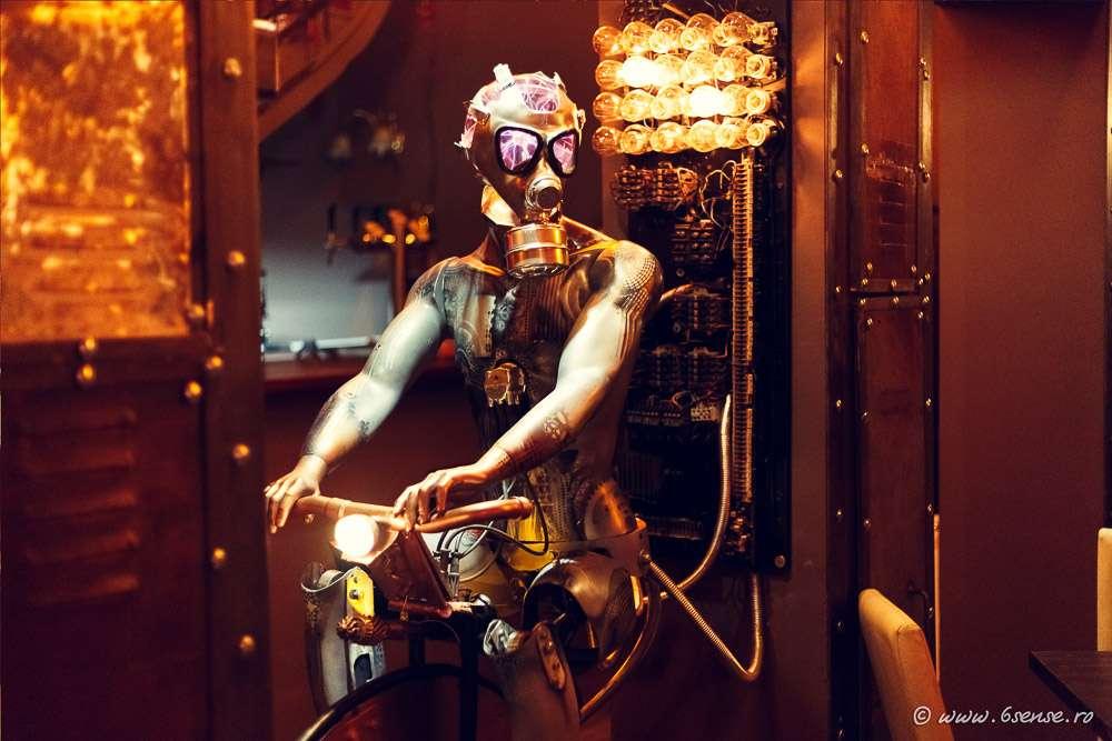 Enigma // sursa foto: 6sense.ro