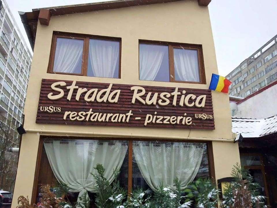 Strada Rustica // sursa foto: Facebook