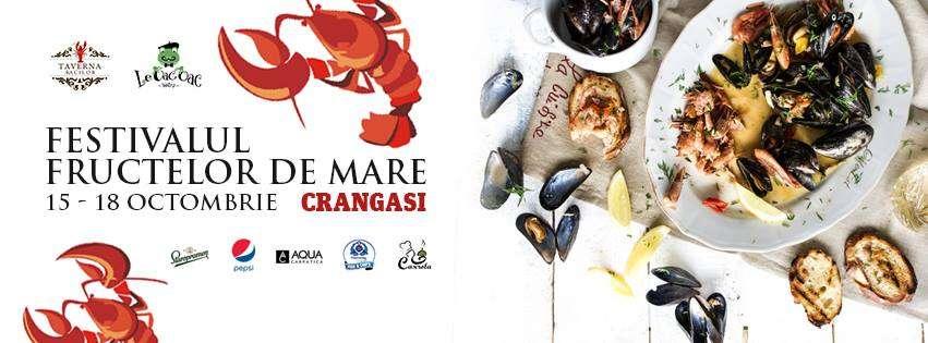 festivalul fructelor de mare