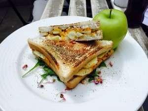 sandvis beautyfood