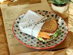 sandvis frudisiac