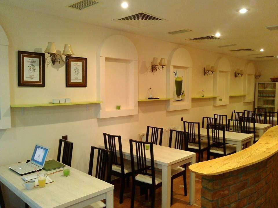 Restaurant Barca / sursa foto: Facebook