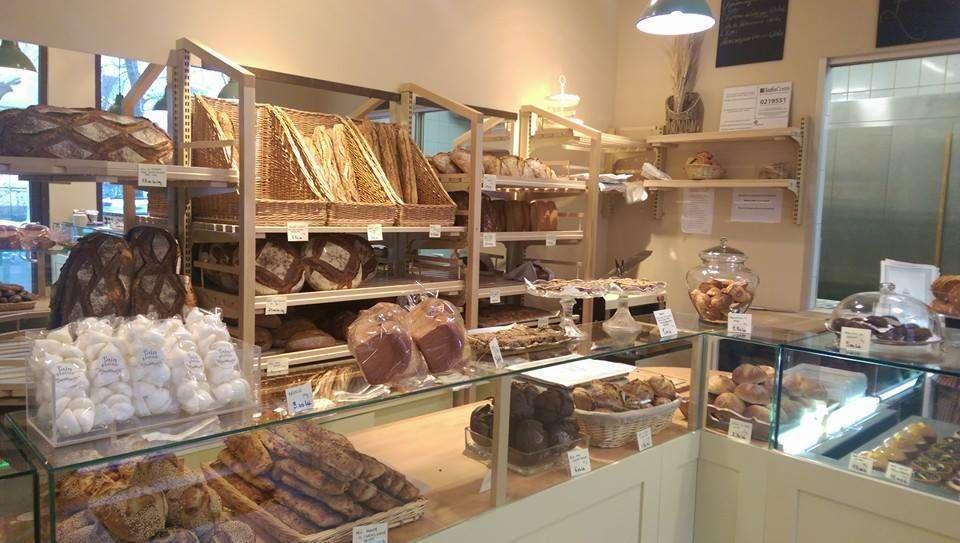 brutarie pain plaisir