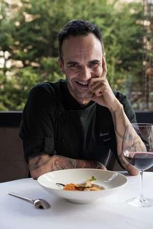Chef Samuel le Torriellec lowres
