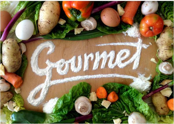 gourmet festival 2