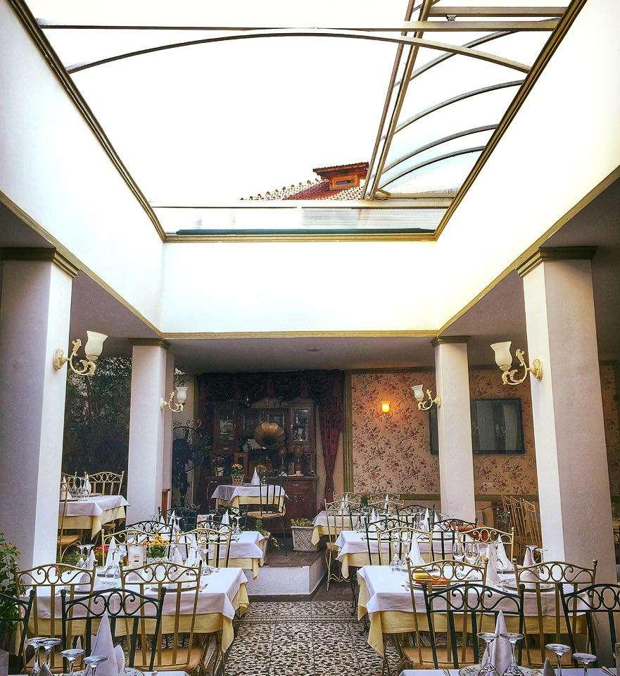 10 Restaurante Din Bucuresti Unde Va Puteti Organiza Nunta Partea
