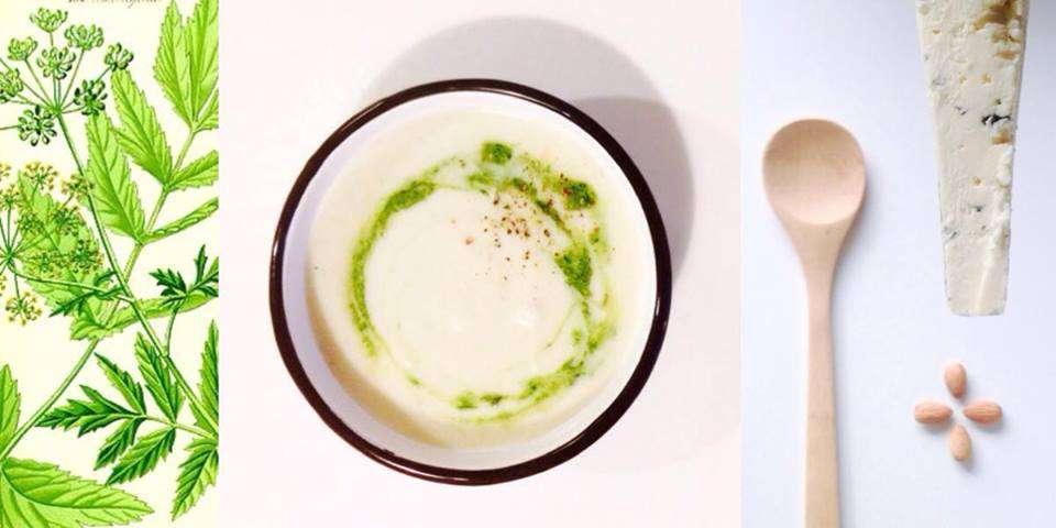 Soup Loop // sursa foto: Facebook