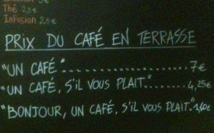 cafea franta