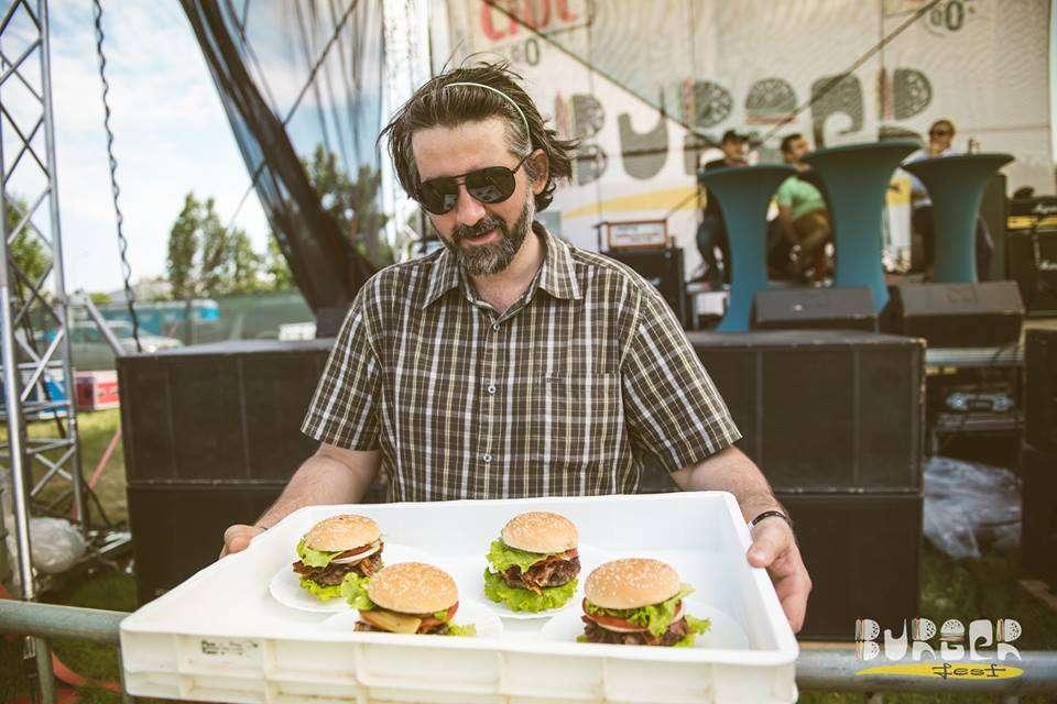 burgerfest dragos