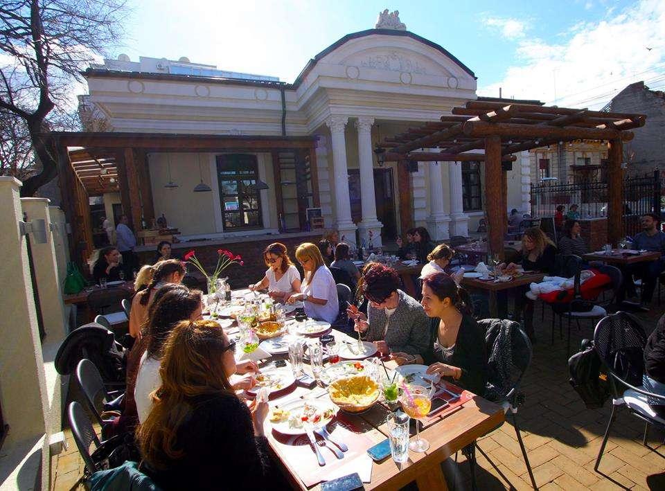 Trattoria il Villagio // sursa foto: Facebook