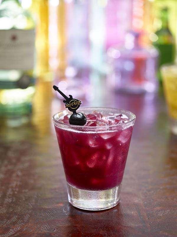 HRC Cocktail Amigo